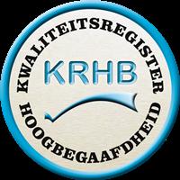 KRHB logo
