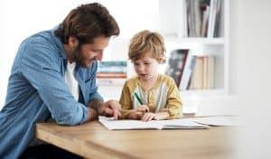 Onderzoek hoogbegaafdheid voor kinderen