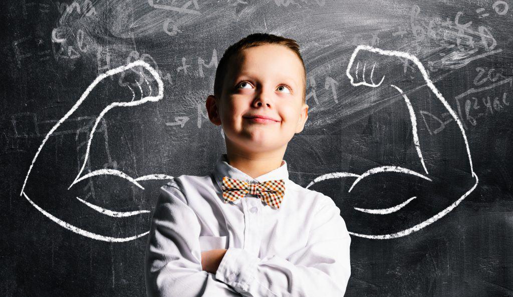 Kenmerken hoogbegaafdheid bij kinderen - Praktijk Hoogbegaafd Roosendaal