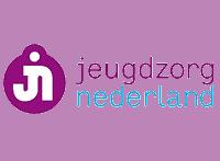 Logo Jeugdzorg Nederland